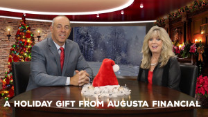The Season of Giving: A Holiday Gift from Augusta Financial!