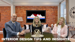 interior design tips and trends