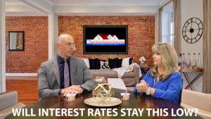 will interest rates stay this low? with mike meena and amy atkins